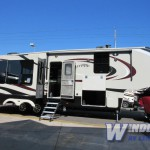 Grand Design Solitude Fifth Wheel