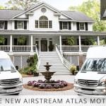 Airstream Atlas Class B+ Diesel Motorhome