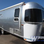 Airstream Flying Cloud Travel Trailer Camper