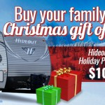 Windish RV Family Christmas Gift