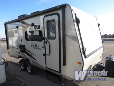 Forest River Rockwood Roo Expandable Travel Trailers