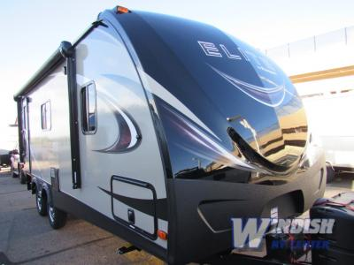 Keystone Passport Ultra-Lite Elite Travel Trailer