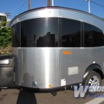 Airstream Basecamp Travel Trailer