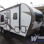 Forest River Rockwood Mini Lite Travel Trailers