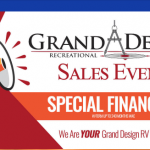 Grand Design RV Sale