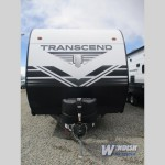 Grand Design Transcend Travel Trailer Front