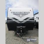 Grand Design Transcend Travel Trailer Front