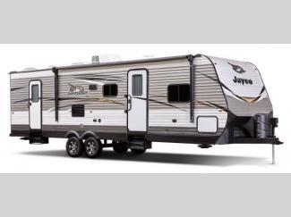 New Jayco RV Dealer In Colorado Springs, CO