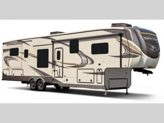 Windish RV Colorado Springs CO Jayco North Point