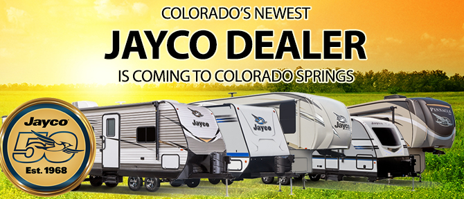 Windish RV Jayco Colorado Springs CO