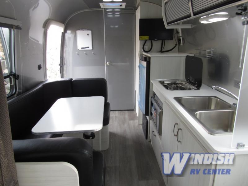 Airstream Sport Travel Trailers: Easy, Lightweight Luxury