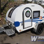 NuCamp TAG T@G Teardrop Travel Trailer Camper 6 Wide