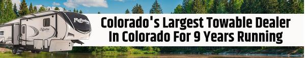 Windish RV Colorado #1 Dealer Colorado Springs RV Sale
