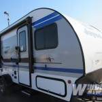 Jayco Hummingbird Teardrop Trailer Windish RV Colorado Jayco Dealer Exterior