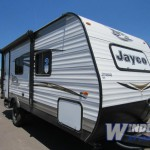 Jayco Jay Flight SLX Travel Trailer