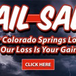 Windish RV Hail Sale