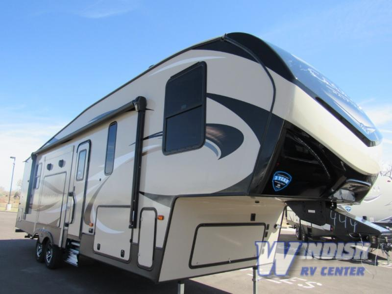 Windish RV Hail Sale Keystone Cougar