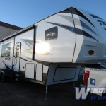Dutchmen Triton Fifth Wheel Toy Hauler Windish RV
