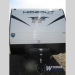 Keystone Hideout Travel Trailers