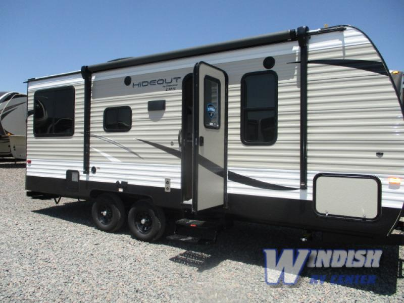 Keystone Hideout Travel Trailers Exterior