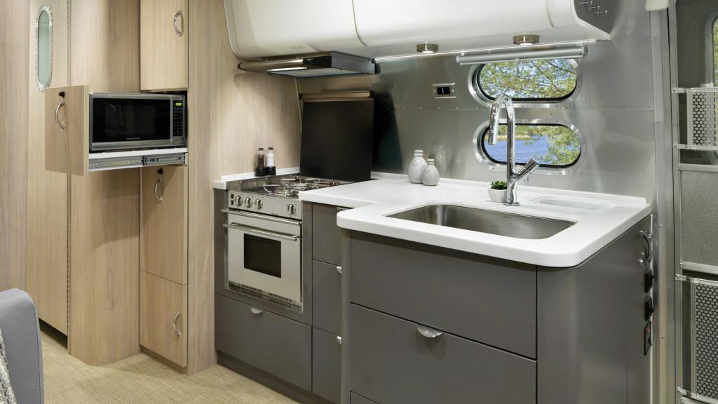 globetrotter kitchen