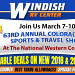 colorado rv sports and travel show
