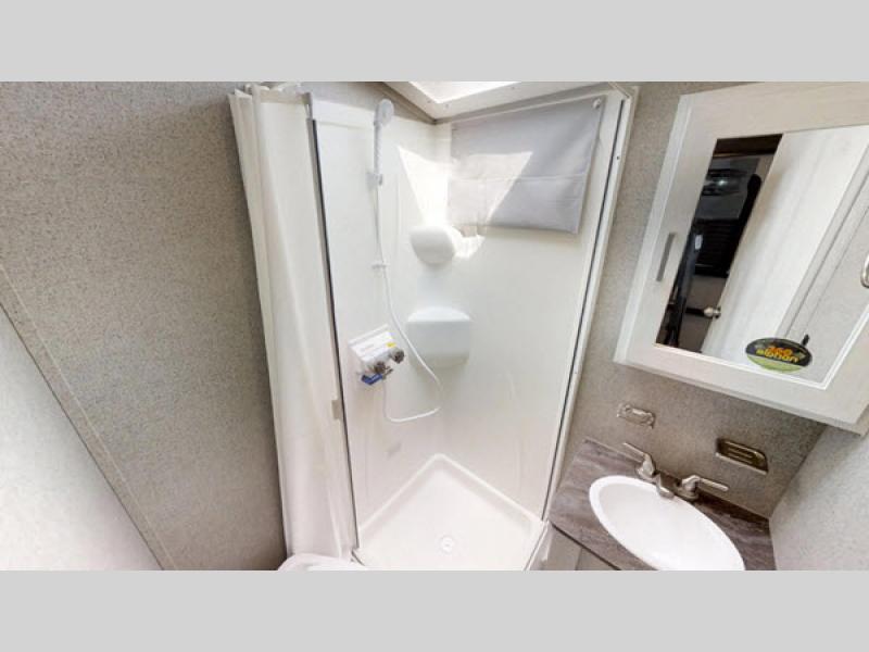 bathroom in rockwood geo