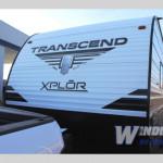 Grand Design Transcend Xplor travel trailer for sale