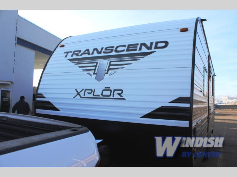 Grand Design Transcend Xplor travel trailer for sale