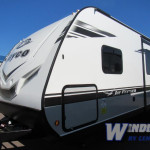 Jayco Jay Feather 27BHS Exterior
