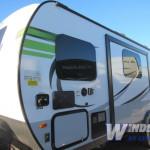 s River Flagstaff E-Pro Travel Trailer
