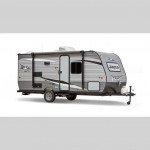 Jayco SLX Travel Trailer Exterior