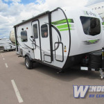 Flagstaff E Pro Travel Trailer for sale