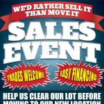 sell it than move it banner