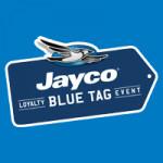 Jayco Blue Tag Event