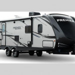 premier ultra lite travel trailer