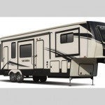 Sierra fifth wheel
