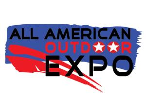 All American Outdoor Expo Logo